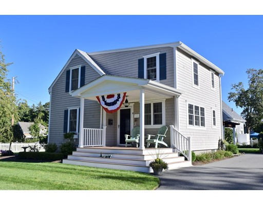 9 Franklin Street, Dartmouth, MA