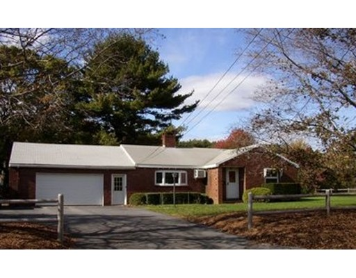 34 Hope Road, Hingham, MA