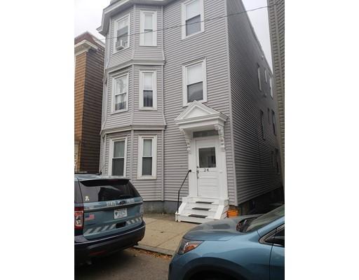 24 Howell Street, Boston, MA 02125