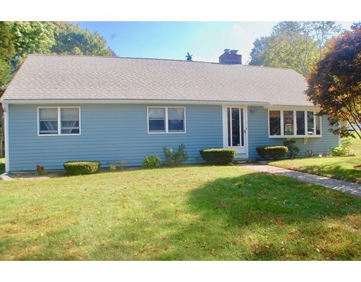 5 Edgar Road, Scituate, MA