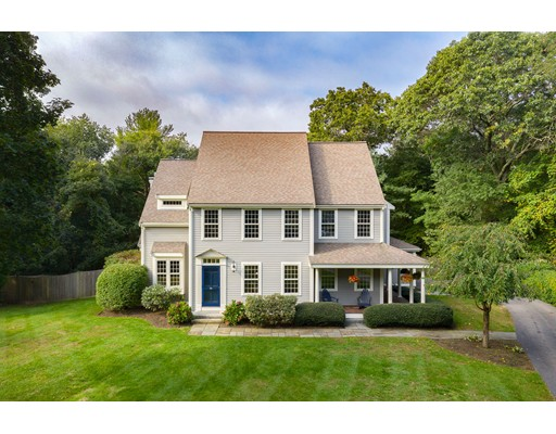 139 Judge Cushing Road, Scituate, MA
