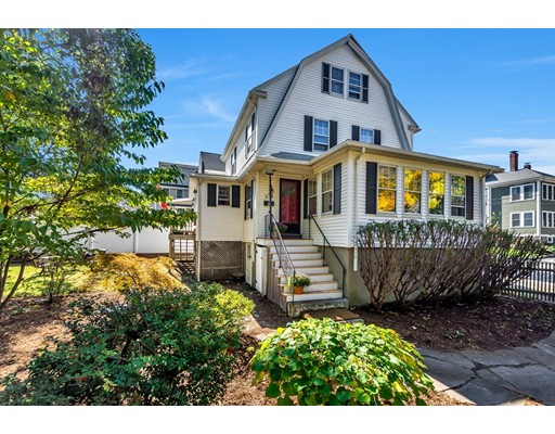 234 Mystic Valley Parkway, Arlington, MA