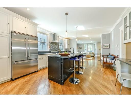 163 Kent Street, Brookline, MA 02446
