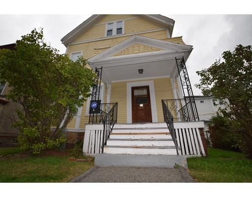 21 Perrin Street Boston MA 02119