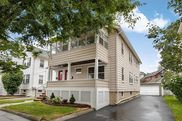 53 FLETT ROAD, Belmont, MA, 02478,  Home For Sale