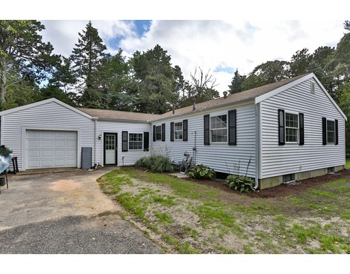 130 Raspberry Lane, Barnstable, MA