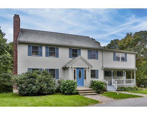 3 Andrew Road, Bourne, MA