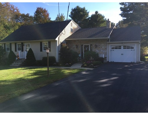 196 Chandler Road, Andover, MA