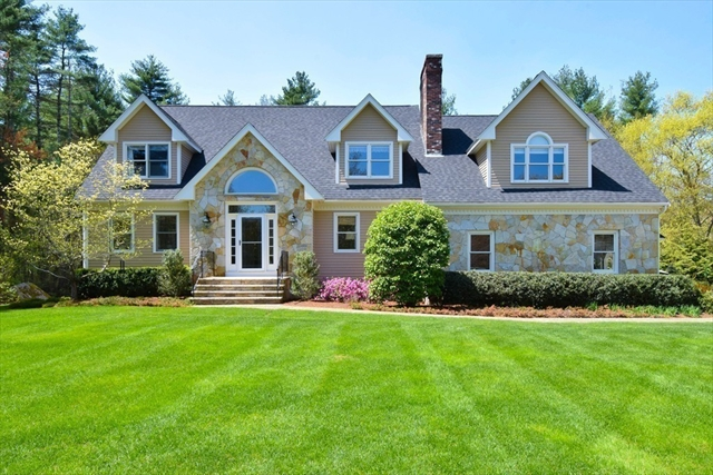 22 Cole Drive, Medfield, MA, 02052, Norfolk Home For Sale