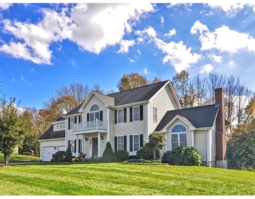 48 Amy Lane, North Attleboro, MA