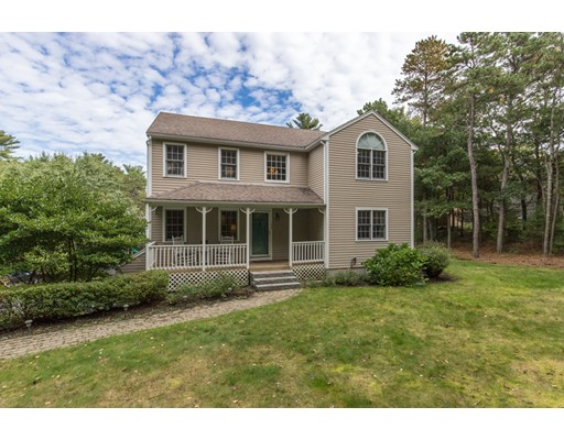 133 Russell Mills Road, Plymouth, MA