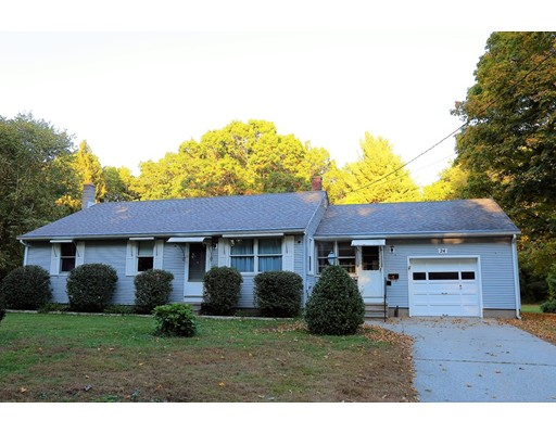 24 N Hatfield Road, Hatfield, MA