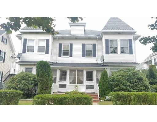 573 Cambridge Street, Boston, Ma 02134