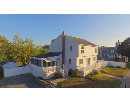 41 Johnson Street, Newburyport, MA