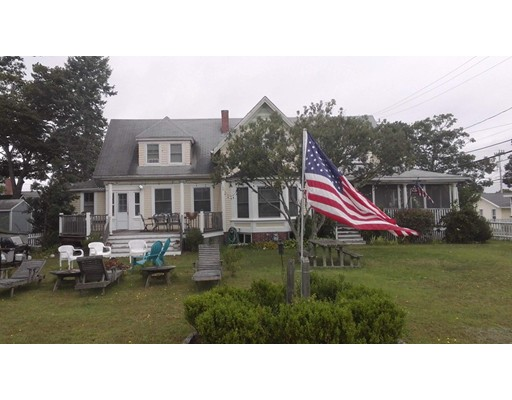 8 6th, Wareham, MA
