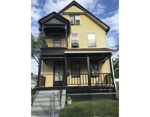 29 Dawes Street, Springfield, MA