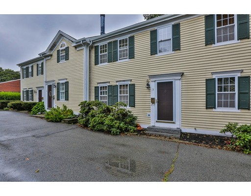 2 Greenleaf, Newburyport, MA 01950