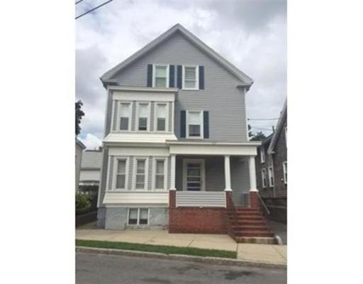 125 Rockland Street, New Bedford, Ma 02740