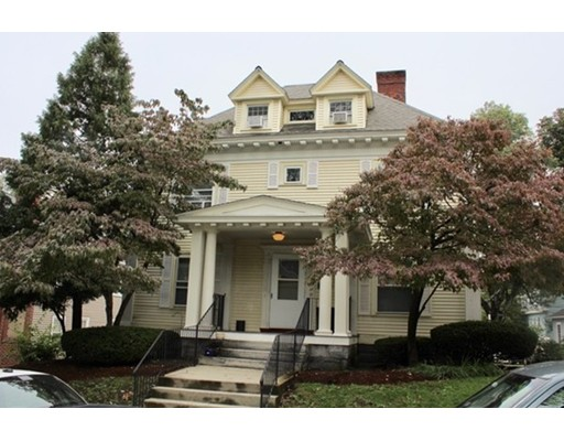 28 Marble Street, Worcester, MA