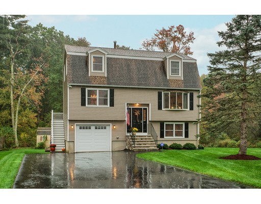 110 Royal Crest Circle, Tewksbury, MA