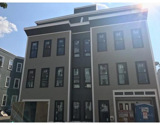 94 W 8Th Street, Boston, MA