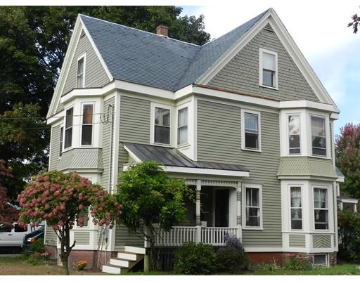 221 Elm Street, Amesbury, MA