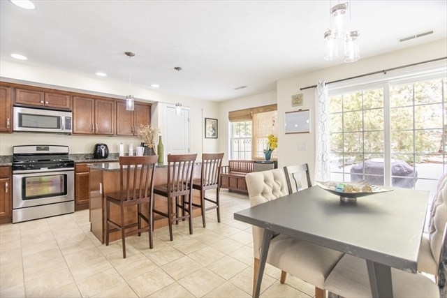 19 Kensington Way, Tewksbury, MA, 01876, Middlesex Home For Sale