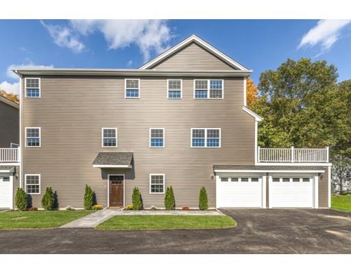 3B Glen Street, Framingham, MA