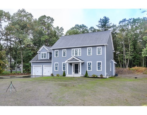 7 Oak View Trail, Norfolk, MA