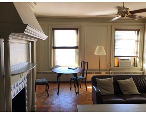21 Beacon Street, Boston, Ma 02108