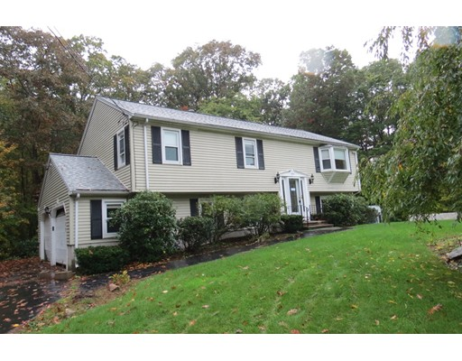 109 Rockland Street, Easton, MA