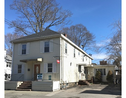 593 Cabot Street, Beverly, MA 01915