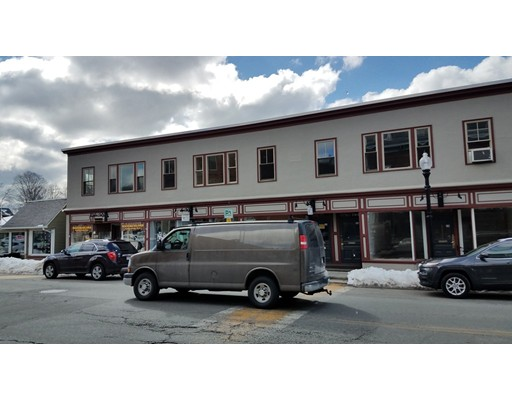 30 Main Street, Ayer, MA 01432