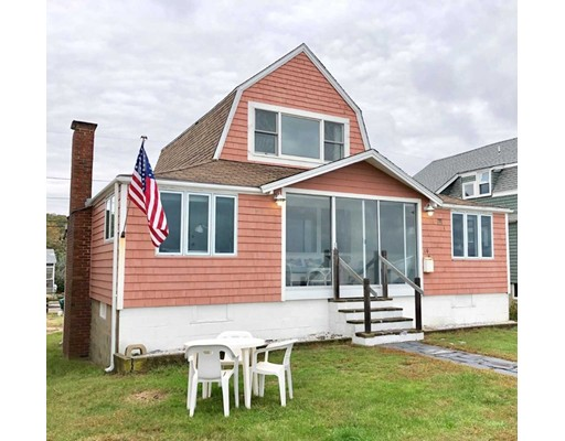 14 Long Beach, Rockport, MA