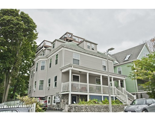 56 Sawyer Avenue, Boston, MA