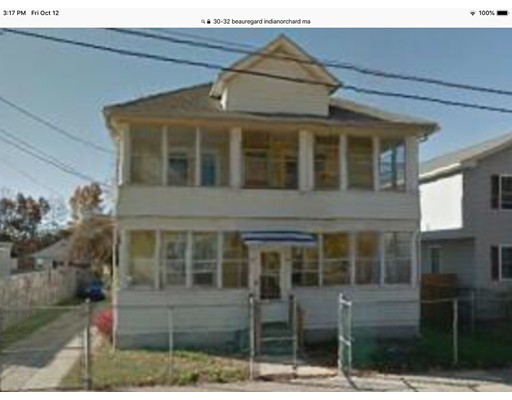 30-32 Beauregard Street, Springfield, MA 01151