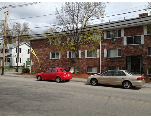 1861 Middlesex Street, Lowell, Ma 01851