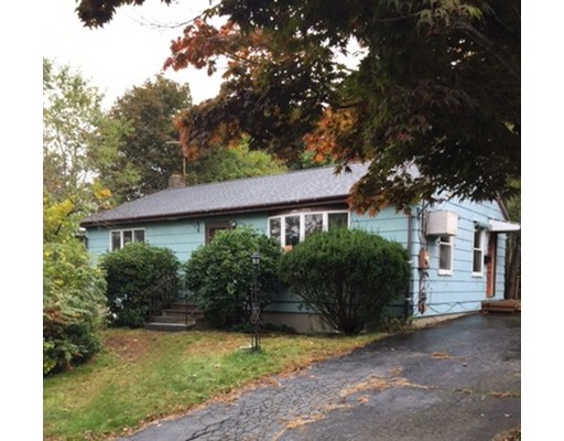 5 Cherry Hill Road, Gloucester, MA