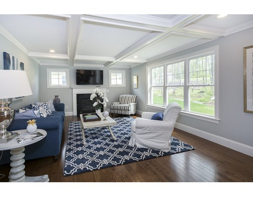 Photo of 4 Hillcrest Circle Norwell MA 02061