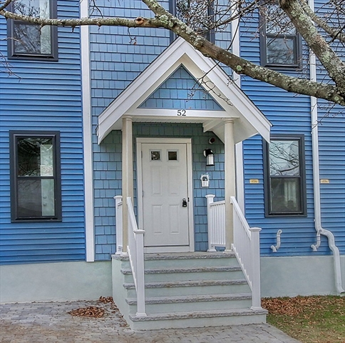 52 Edward St, Medford, MA, 02155, Middlesex Home For Sale