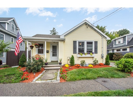 30 Highland Terrace, Needham, MA