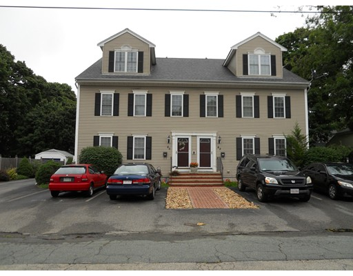 65 Court Street Whitman MA 02382