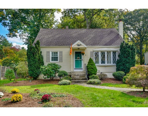 8 Pathwood Avenue, Burlington, MA