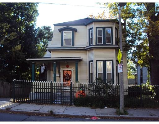 124 MARCELLA Street, Boston, Ma 02119