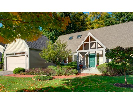 5 Livermore Lane, Weston, MA 02493