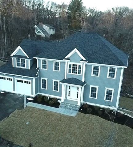 41 Boivin Drive, Marlborough, MA, 01752, Middlesex Home For Sale
