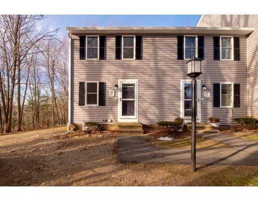 20 Olde Colonial Drive, Gardner, MA 01440