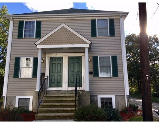 4 Isabella Street, Quincy, Ma 02169
