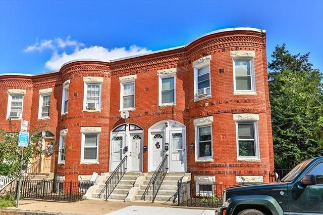 5 Dawson, Boston, MA, 02124, Dorchester Home For Sale