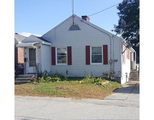 48 Belle Avenue, Lowell, MA